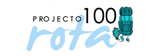projecto100rota